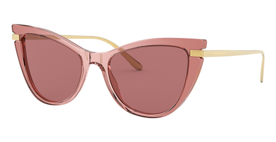Dolce & Gabbana DG4381F Sunglasses
