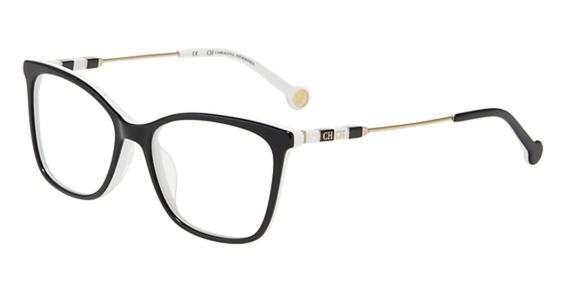 CH Carolina Herrera VHE846K Eyeglasses