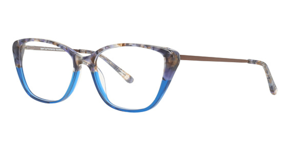 Aspex EC552 Eyeglasses