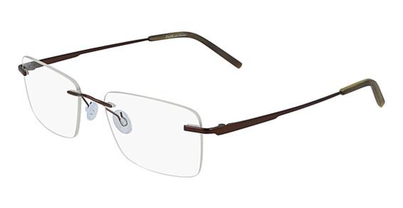 Airlock AIRLOCK REFINE 202 Eyeglasses