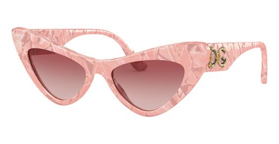 Dolce & Gabbana DG4368F Sunglasses