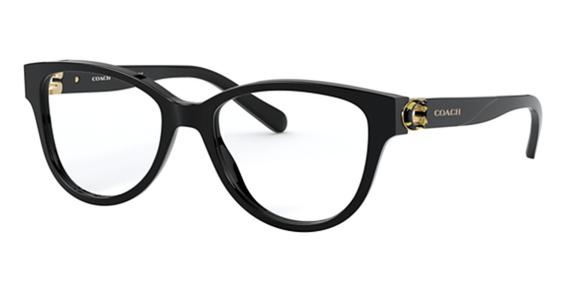 Coach HC6153F Eyeglasses
