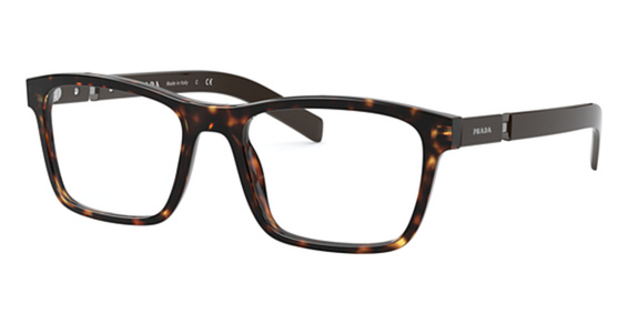 Prada PR 16XVF Eyeglasses