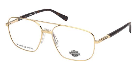 Harley Davidson HD0827 Eyeglasses