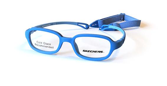 Skechers SE1170 Eyeglasses