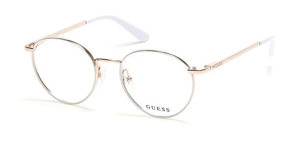 Guess GU2725 Eyeglasses