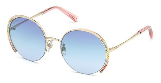 Swarovski SK0280-H Sunglasses