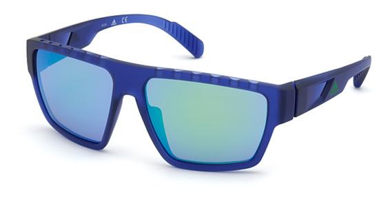 Adidas Sport SP0008 Sunglasses