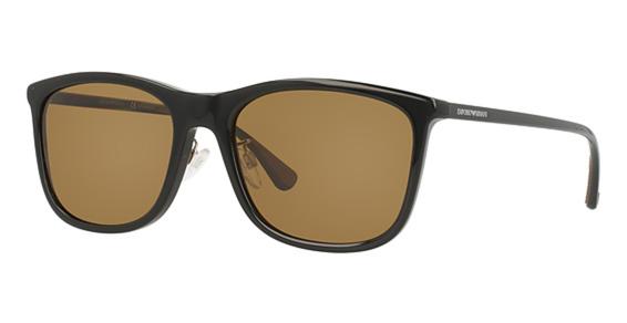 Emporio Armani EA4155F Sunglasses
