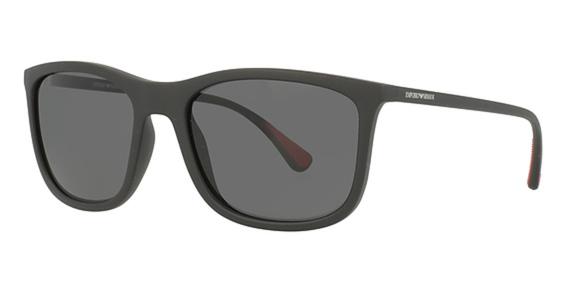 Emporio Armani EA4155 Sunglasses