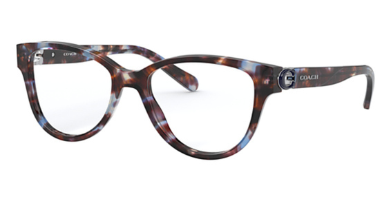 Coach HC6153 Eyeglasses