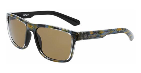 Dragon DR REED LL Sunglasses