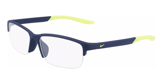 Nike NIKE 7136AF Eyeglasses