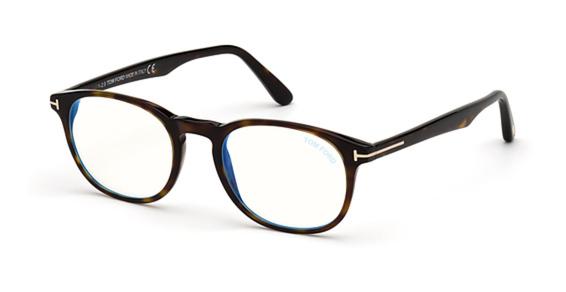Tom Ford FT5680-B Eyeglasses