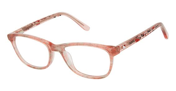 Hello Kitty HK 327 Eyeglasses