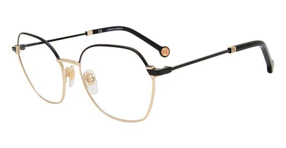 CH Carolina Herrera VHE183K Eyeglasses