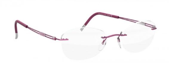 Silhouette 5521 FE shape Eyeglasses