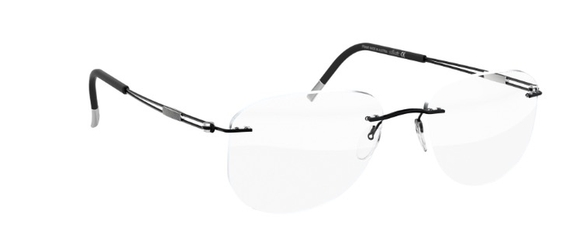 Silhouette 5521 EX Shape