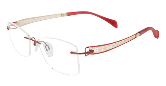Line Art XL 2152 Eyeglasses