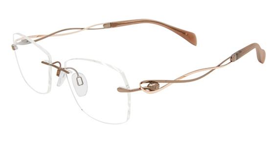 Line Art XL 2154 Eyeglasses