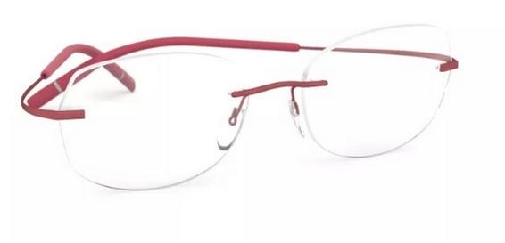 Silhouette 5541 Eyeglasses