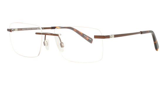 Aspex EC571 Eyeglasses