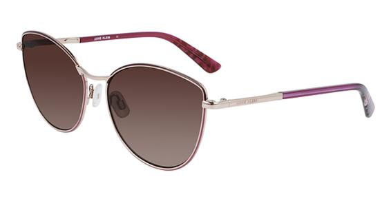 Anne Klein AK7074 Sunglasses