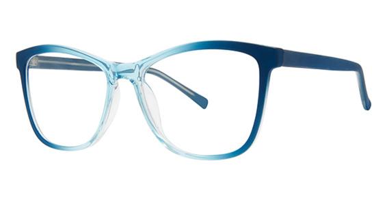Modern Plastics I Habit Eyeglasses