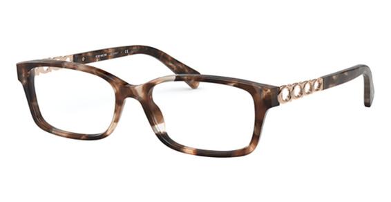 Coach HC6148F Eyeglasses