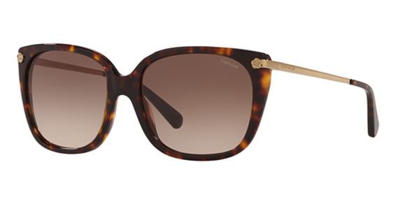 Coach HC8272 Sunglasses