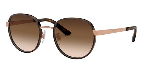 Dolce & Gabbana DG2227J Sunglasses
