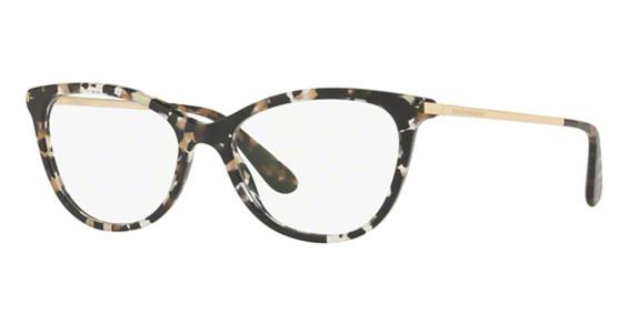 Dolce & Gabbana DG3258F Eyeglasses