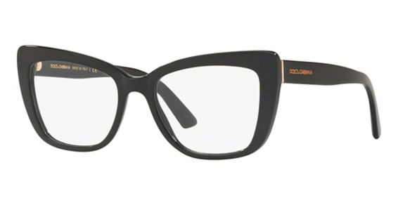 Dolce & Gabbana DG3308F Eyeglasses