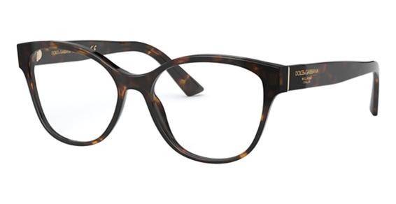 Dolce & Gabbana DG3322 Eyeglasses