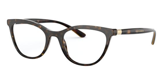 Dolce & Gabbana DG3324F Eyeglasses