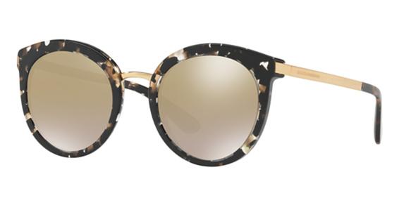 Dolce & Gabbana DG4268 Sunglasses