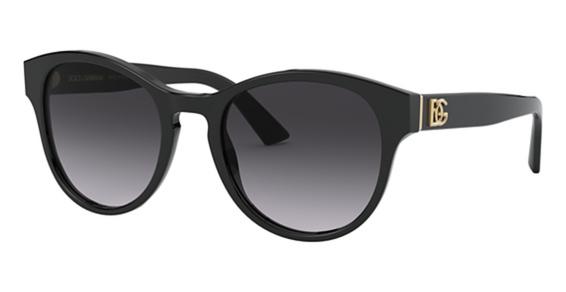 Dolce & Gabbana DG4376 Sunglasses
