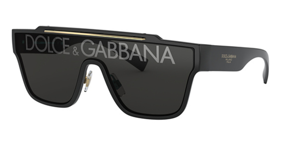 Dolce & Gabbana DG6125 Sunglasses