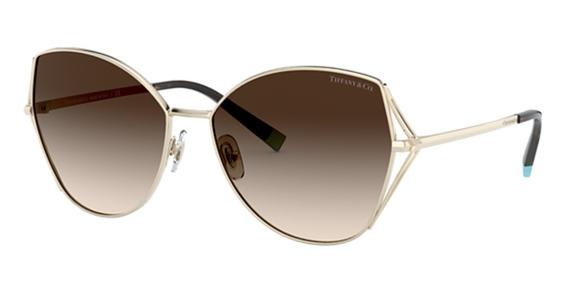 Tiffany TF3072 Sunglasses
