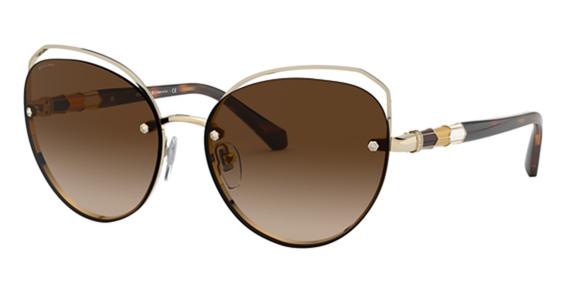 Bvlgari BV6136B Sunglasses