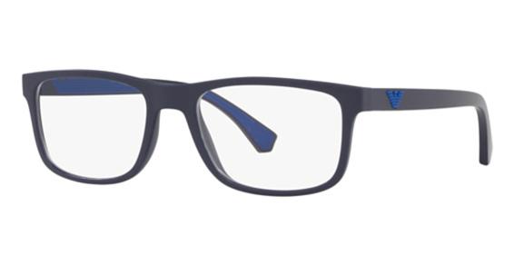 Emporio Armani EA3147F Eyeglasses