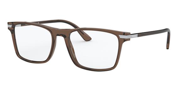 Prada PR 01WVF Eyeglasses