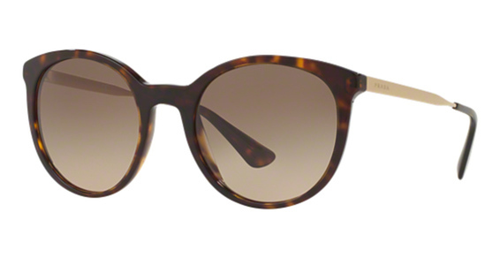 Prada PR 17SSF Sunglasses