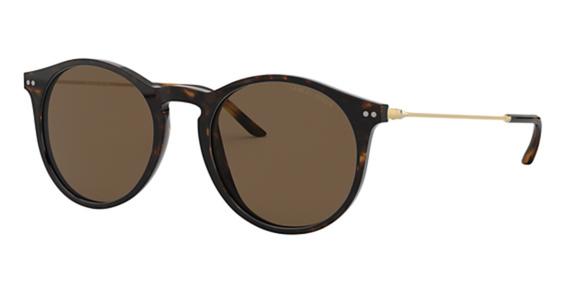 Giorgio Armani AR8121F Sunglasses