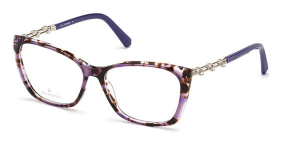 Swarovski SK5383-F Eyeglasses