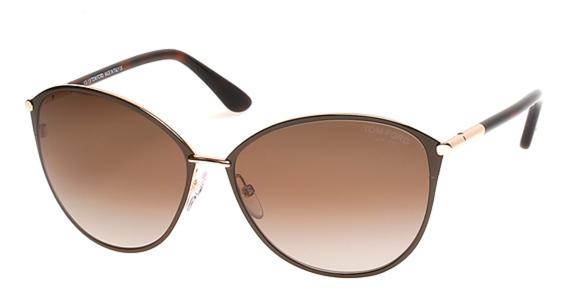 Tom Ford FT0320 Sunglasses