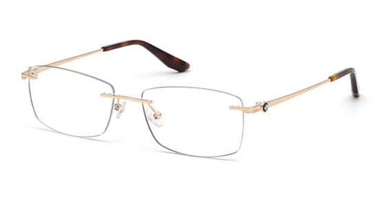 BMW BW5011 Eyeglasses