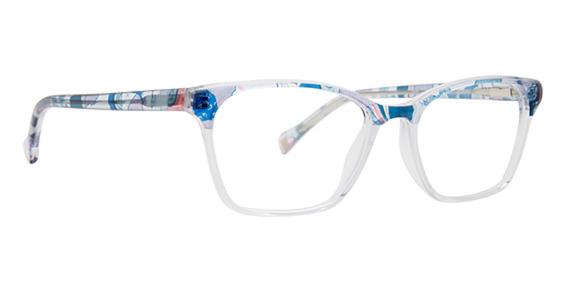 Vera Bradley VB Dylan Eyeglasses