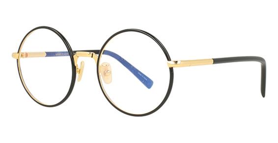 Manomos John Eyeglasses
