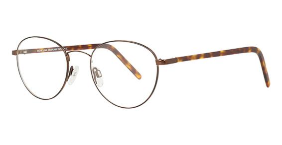 Aspire Disciplined Eyeglasses